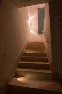 Efeitos de luz decorativo